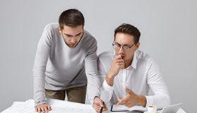 مدیریت اختلاف در محیط کار