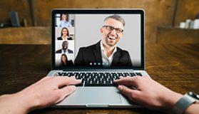 سوالات مطرح در مصاحبه شغلی آنلاین و نحوه پاسخ دهی