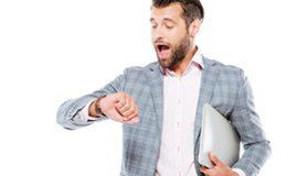 خستگی تان را در محل کار به حداقل برسانید