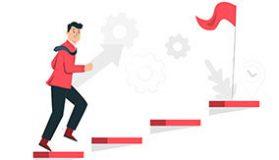 راهنمای قدم به قدم برای رسیدن به شغل دلخواهتان