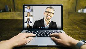مصاحبه شغلی آنلاین از طریق اسکایپ Skype