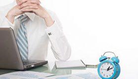 ساعت کارتان را هوشمندانه مدیریت کنید