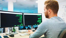 چطور به عنوان کارآموز برنامه نویسی استخدام شویم؟